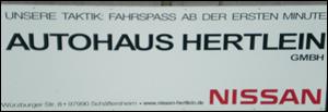 Autohaus Hertlein