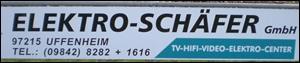 Elektro-Schäfer GmbH