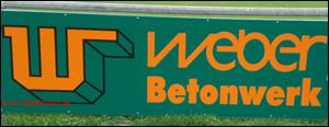 Weber Betonwerk